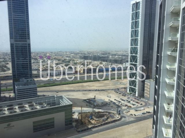 Exclusive! Full Sea View & Partial view of Burj Khalifa. High End Living. Luxury Furnishing