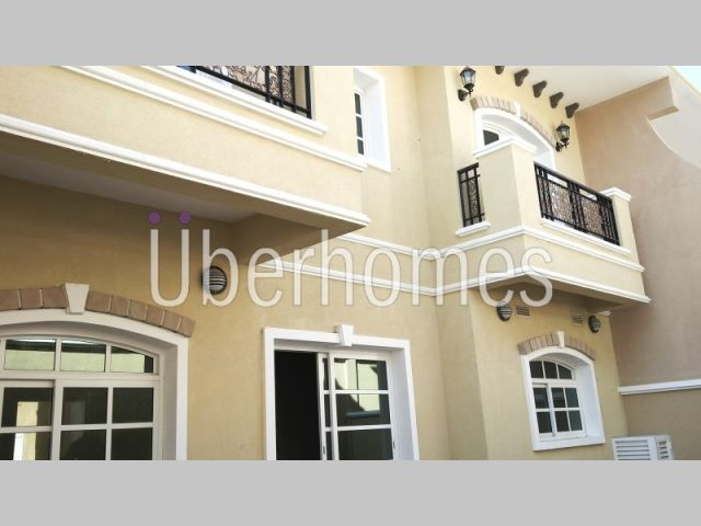 End user investment Beautiful 3 BR villa
